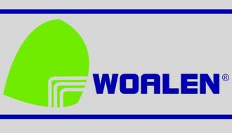 Logo de l'application Woalen